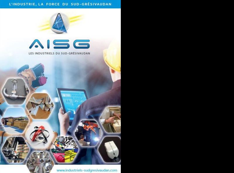 AISG - Les Industriels du Sud Gresivaudan- contact
