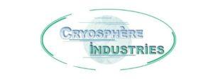 Cryosphère Industrie membre AISG