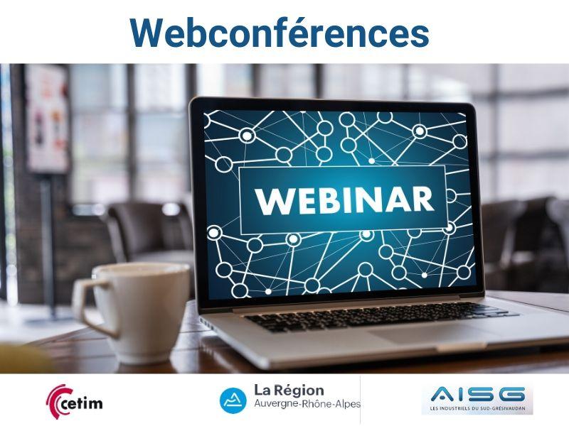 AISG actu-Web-conférences